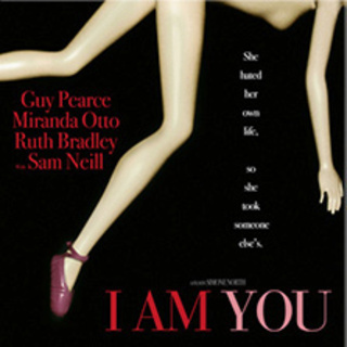 Poster of IFC Films' I Am You (2011)