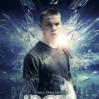 Poster of Wigwam Films' iBoy (2015)