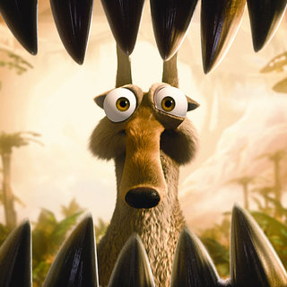 Ice Age: Dawn of the Dinosaurs Picture 1