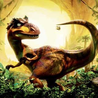 Ice Age: Dawn of the Dinosaurs Picture 3
