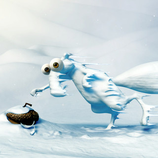 Ice Age: Dawn of the Dinosaurs Picture 4