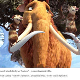 Ice Age: Dawn of the Dinosaurs Picture 6