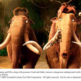 Ice Age: Dawn of the Dinosaurs Picture 7