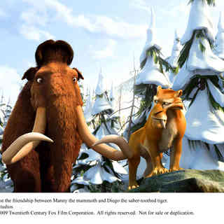 Ice Age: Dawn of the Dinosaurs Picture 8