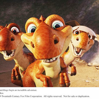 Ice Age: Dawn of the Dinosaurs Picture 10