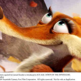 Ice Age: Dawn of the Dinosaurs Picture 13