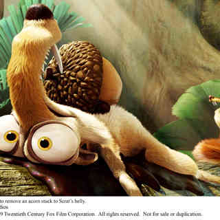 Ice Age: Dawn of the Dinosaurs Picture 14