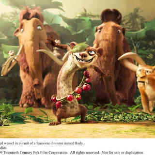 Ice Age: Dawn of the Dinosaurs Picture 15