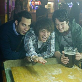 21 and Over Picture 20