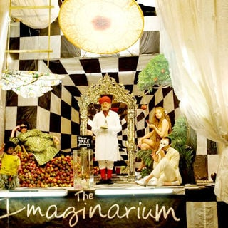 The Imaginarium of Doctor Parnassus Picture 20