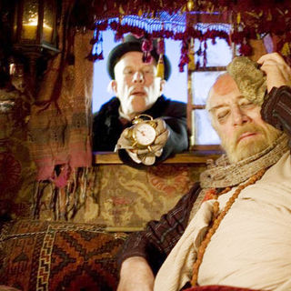 The Imaginarium of Doctor Parnassus Picture 23
