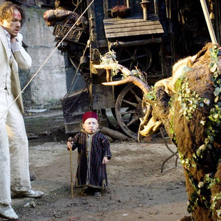 The Imaginarium of Doctor Parnassus Picture 26