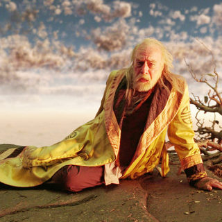 The Imaginarium of Doctor Parnassus Picture 34