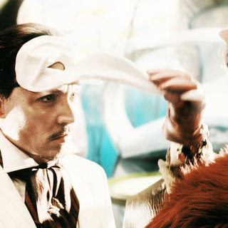 The Imaginarium of Doctor Parnassus Picture 35
