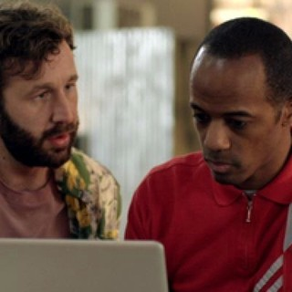 Chris O'Dowd stars as Bruce in Variance Films' 3, 2, 1... Frankie Go Boom (2012)