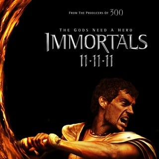 Immortals Picture 16