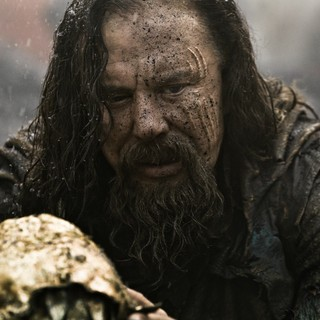 Mickey Rourke stars as 	King Hyperion in Relativity Media's Immortals (2011)