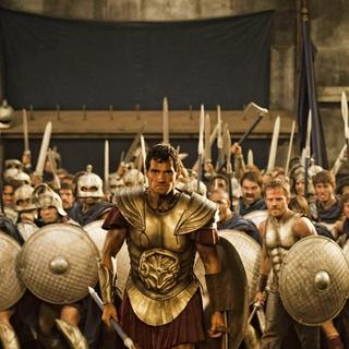 Immortals Picture 12