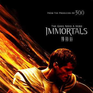Immortals Picture 6