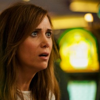 Kristen Wiig in Lionsgate Films' Girl Most Likely (2013)