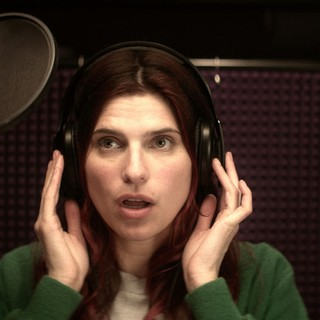 Lake Bell stars as Carol in Roadside Attractions' In a World... (2013)