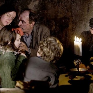 A scene from Sony Pictures Classics' In Darkness (2012)