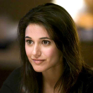 "Emmanuelle Chriqui as Dolly Pacelli in ""In the Mix"" (2005)"