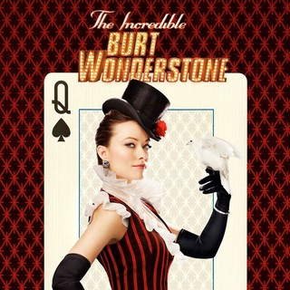 The Incredible Burt Wonderstone Picture 4