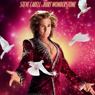 The Incredible Burt Wonderstone Picture 9