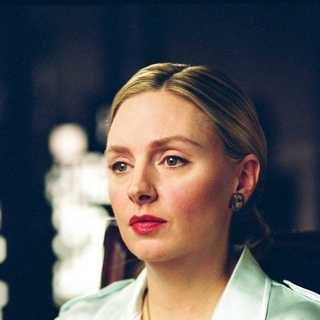 Infamous - Hope Davis as Slim Keith in Warner Independent Pictures' Infamous (2006)