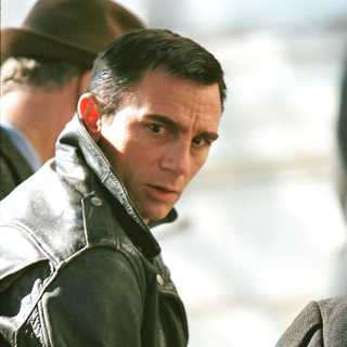 Infamous - Daniel Craig as Perry Smith in Warner Independent Pictures' Infamous (2006)