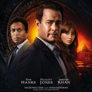 Inferno - Poster of Columbia Pictures' Inferno (2016)