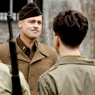 Inglourious Basterds Picture 2