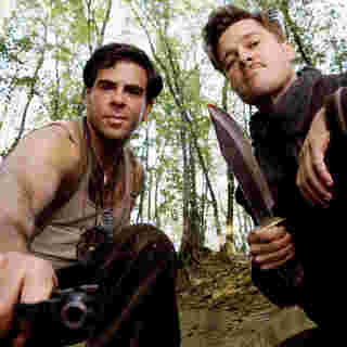 Inglourious Basterds Picture 26