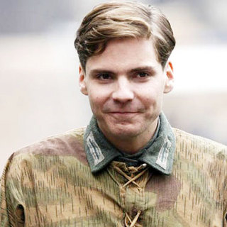 Daniel Bruhl stars as Frederick Zoller in The Weinstein Company's Inglourious Basterds (2009)