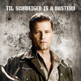 Inglourious Basterds Picture 31