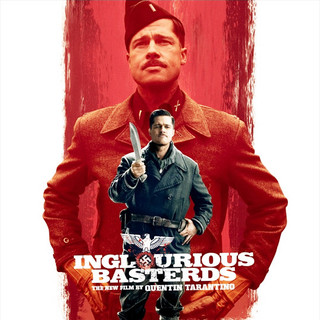 Inglourious Basterds - Poster of Inglourious Basterds (2009)
