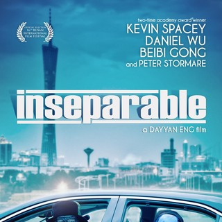 Poster of Colordance Pictures' Inseparable (2012)