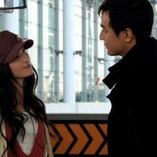 Beibi Gong stars as Pang and Daniel Wu stars as Li in Colordance Pictures' Inseparable (2012)
