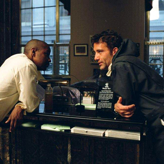 Denzel Washington and Clive Owen in Universal Pictures' Inside Man (2006) - inside_man02