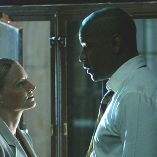 Jodie Foster and Denzel Washington in Universal Pictures' Inside Man (2006) - inside_man04