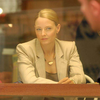 Jodie Foster as Madeliene White in Universal Pictures' Inside Man (2006) - inside_man17