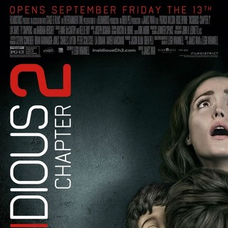 Insidious Chapter 2 Picture 9