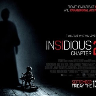 Insidious Chapter 2 Picture 11