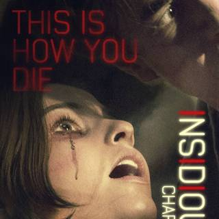 Poster of Focus Features' Insidious Chapter 3 (2015) - insidious-chapter-3-poster05