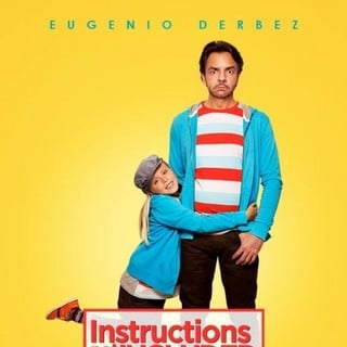 Instructions Not Included Picture 1