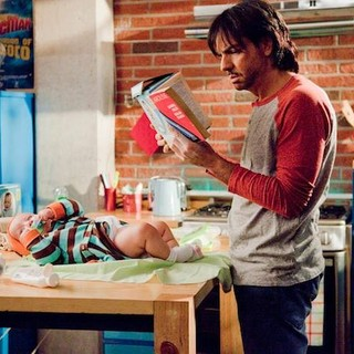 Instructions Not Included Picture 3
