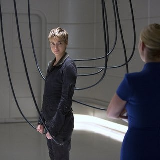 The Divergent Series: Insurgent Picture 38