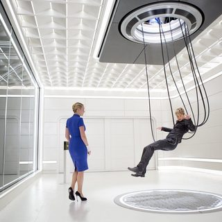 The Divergent Series: Insurgent Picture 42