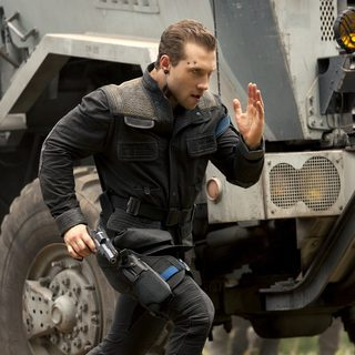 The Divergent Series: Insurgent Picture 44